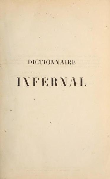 File:Jacques Collin de Plancy - Dictionnaire infernal.pdf