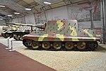 Jagdtiger (s-n 305083) – Patriot Museum, Kubinka (38294634781).jpg