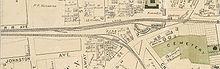 Jamaica stations 1873