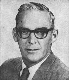 James F. Hastings American politician