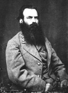 James L. Kemper Confederate Army general