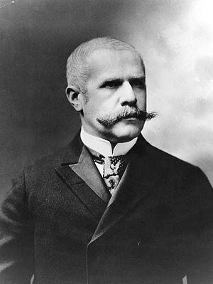 James R. Soley - Official portrait