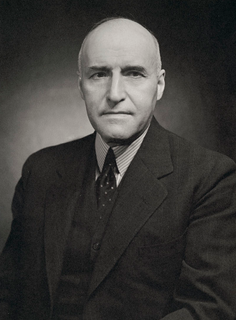 James Ralston Canadian politician