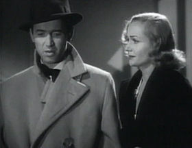 James Stewart and Carole Lombard in Made for Each Other.jpg