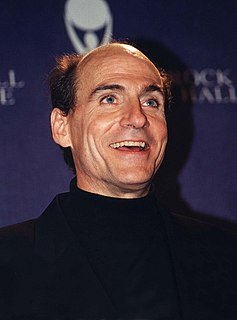 James Taylor American singer-songwriter and guitarist