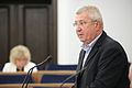 Jan Dworak 77 posiedzenie Senatu 01.JPG