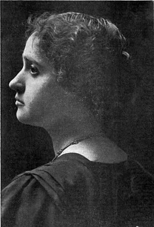 Jane Bathori - Jane Bathori 1912