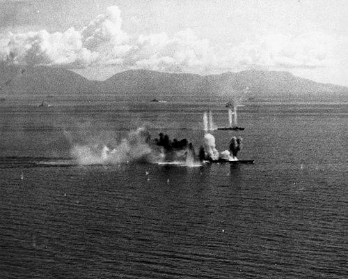Yamamoto Laiva