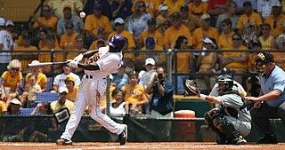 Jared Mitchell (baseball) American baseball player