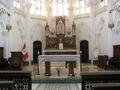 Jauja CristoPobre Altar2.jpg