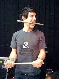 Javier Weyler Argentine musician