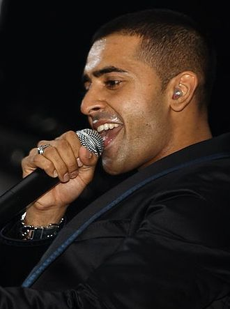 British Indian - Jay Sean has recently broken into the global music market, and is already the most successful European male urban artist in US chart history.