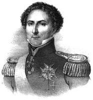 Jean Baptiste Bernadotte