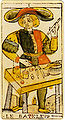 Jean Dodal Tarot trump 01.jpg