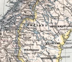 Jemtland