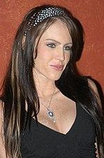 Jenna Presley (2007)