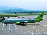 Jin Air B737-800 HL8016 @ ICN, July 2016.jpg