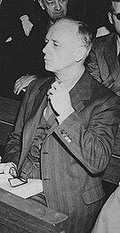 Joachim von Ribbentrop -  Bild