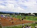 Joaquin F. Enriquez Memorial Stadium Area.JPG