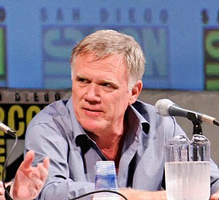 Joe Johnston American film director and effects artist