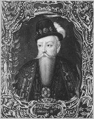 Johan III, 1537-1592, kung av Sverige