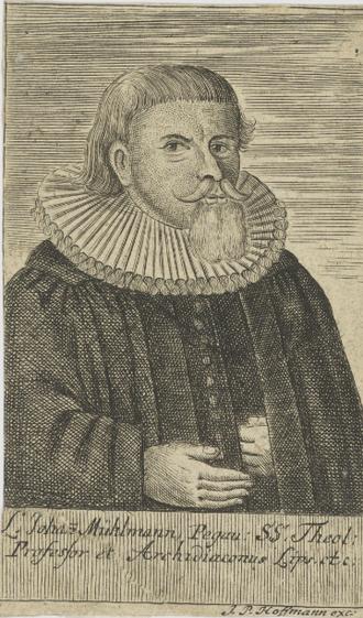 Johannes Mühlmann