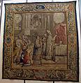 Johannes karcher su disegno di Garofalo o camillo filippi, san maurelio e il miracolo della messa, 1550-53.JPG