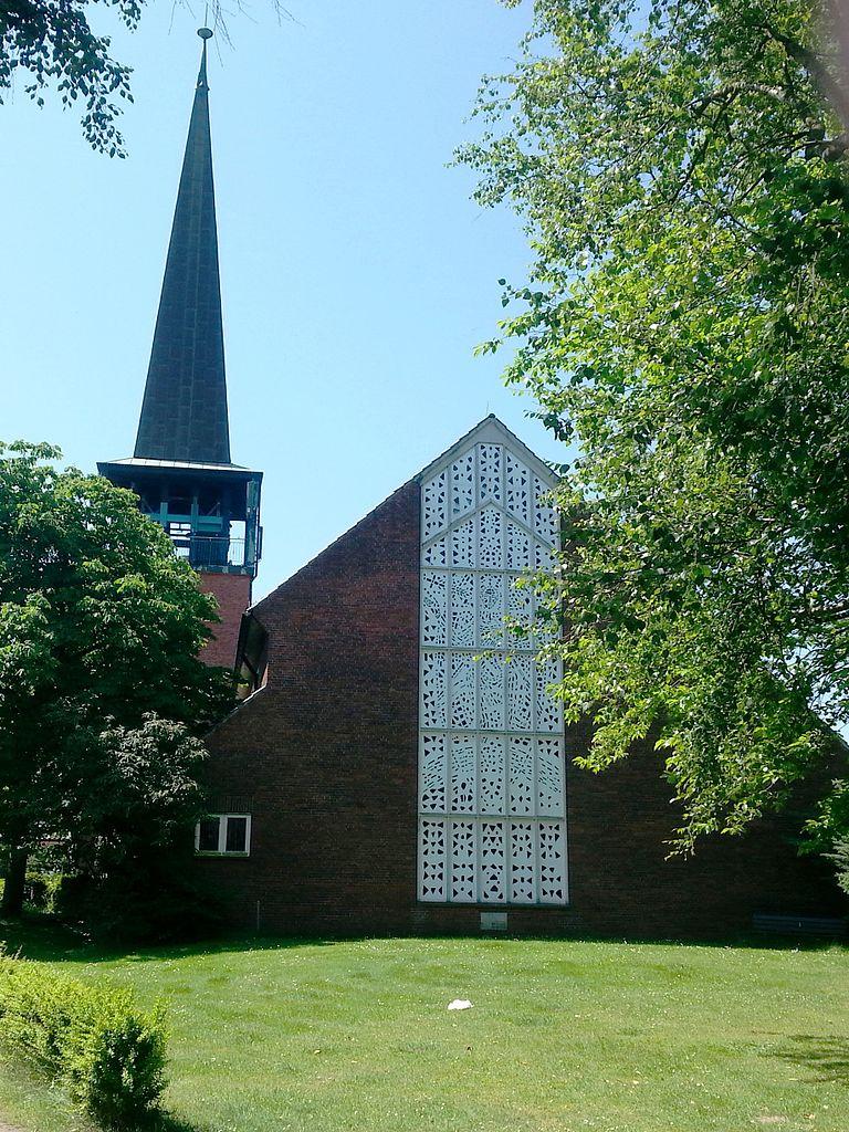 Johanniskirche Stade