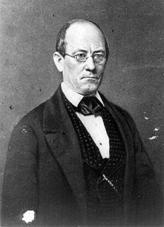 John Letcher American politician