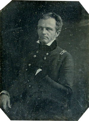 John A. Quitman - Quitman circa 1846.