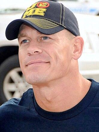 Royal Rumble (2013) - John Cena won the 2013 Royal Rumble match.