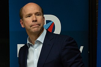 2020 Democratic Party presidential primaries - John Delaney was the first major candidate to announce his campaign, two and a half years before the 2020 Iowa caucus.