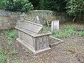 John Gully's gravestone - geograph.org.uk - 1397998.jpg