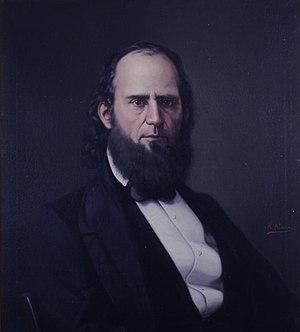 John J. Pettus - Image: John J. Pettus