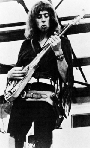 John Mayall & the Bluesbreakers - Image: John Mayall (1970)