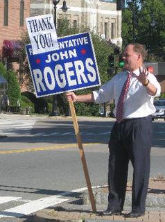 John H. Rogers