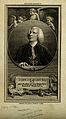 John Stanley, a blind musician. Line engraving, 1784. Wellcome V0007238.jpg