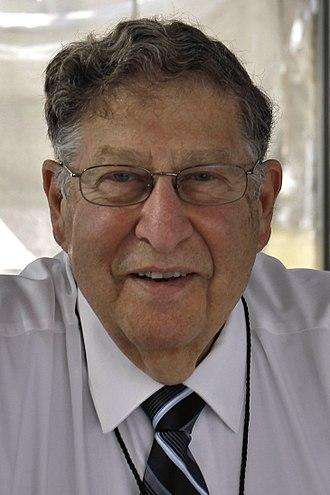 John H. Sununu - Sununu in 2015