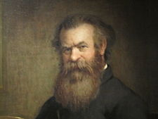 John Wesley Powell at National Portrait Gallery IMG 4439.JPG