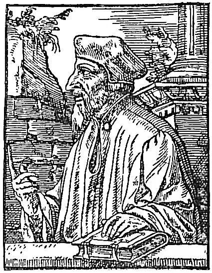 John wycliffe scriptro majoris britanniae 1548
