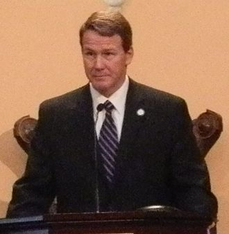 Ohio Secretary of State - Image: Jon A. Husted crop 2012 12 17