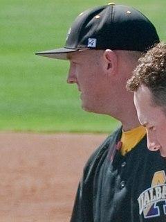 Jon Mueller (baseball) American college baseball coach (born 1970)