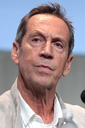 Jonathan Hyde - Hyde at the 2015 San Diego Comic-Con International