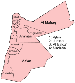 Jordan governorates named.png