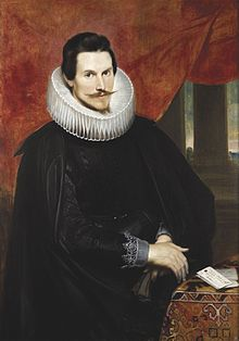 ac1f85541b608 In 17th century, men's shirts and cuffs were embellished with fine lace.