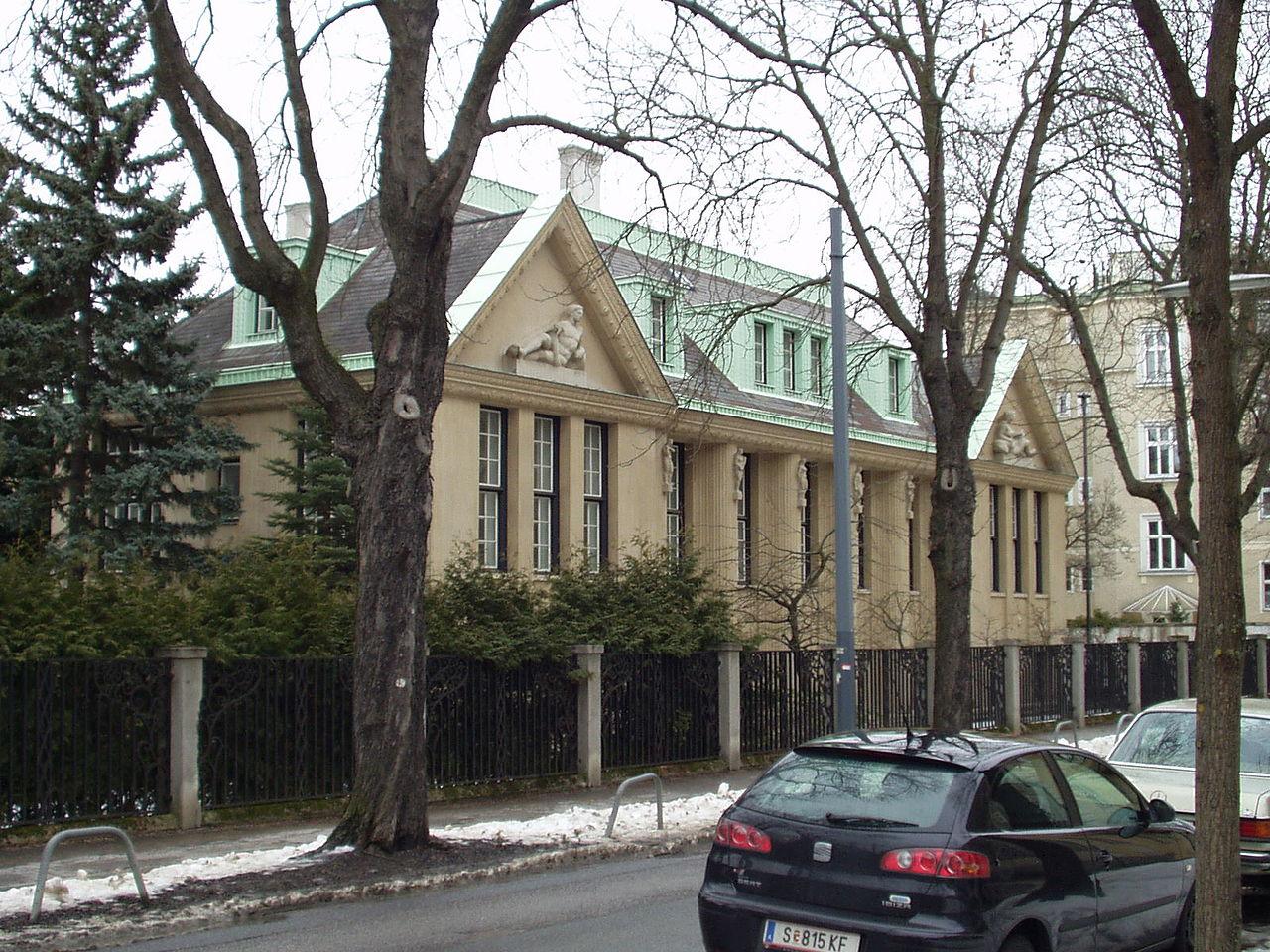 file josef hoffmann 1913 1915 a1130 wien gloriettegasse 14 16 villa primavesi. Black Bedroom Furniture Sets. Home Design Ideas