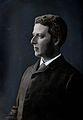 Joseph Bell. Photograph by A. Swan Watson. Wellcome V0026019.jpg