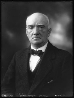 Joseph Sullivan (British politician) British politician