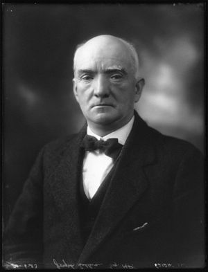 Bothwell by-election, 1926 - Joseph Sullivan