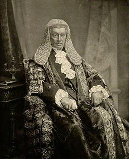 Joseph William Chitty English politician and judge